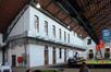 Rue Picard 3, Tour et Taxis, entrepôt A, vue vers l'ouest© (© ARCHistory / APEB, 2017)