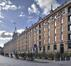 Avenue du Port 86c, Tour et Taxis, entrepôt B, façade est© (© ARCHistory / APEB, 2017)