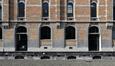 Avenue du Port 86c, Tour et Taxis, entrepôt B, façade est, détail© (© ARCHistory / APEB, 2017)