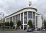 Voormalige zetel van de <i>Société Belge des Automobiles Citroën</i>
