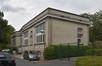Place Arthur Van Gehuchten 4, hôpital Brugmann, médecine infantile, pavillon arrière© (© ARCHistory / APEB, 2018)