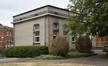 Place Arthur Van Gehuchten 4, hôpital Brugmann, médecine infantile, façade arrière du pavillon arrière© (© ARCHistory / APEB, 2018)