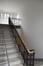 Place Arthur Van Gehuchten 4, hôpital Brugmann, médecine infantile, cage d'escalier© (© ARCHistory / APEB, 2018)