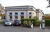 Place Arthur Van Gehuchten 4, hôpital Brugmann, chirurgie infantile, pavillon droit© (© ARCHistory / APEB, 2018)