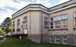 Place Arthur Van Gehuchten 4, hôpital Brugmann, chirurgie infantile, pavillon gauche© (© ARCHistory / APEB, 2018)