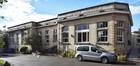 Place Arthur Van Gehuchten 4, hôpital Brugmann, chirurgie infantile, pavillon gauche et pavillon arrière© (© ARCHistory / APEB, 2018)