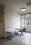 Place Arthur Van Gehuchten 4, hôpital Brugmann, home des infirmières, premier étage, couloir transversal© (© ARCHistory / APEB, 2018)
