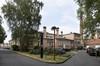 Place Arthur Van Gehuchten 4, hôpital Brugmann, cuisine centrale, façade latérale droite© (© ARCHistory / APEB, 2018)