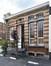 Place Arthur Van Gehuchten 4, hôpital Brugmann, cuisine centrale, façade arrière© (© ARCHistory / APEB, 2018)