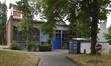 Place Arthur Van Gehuchten 4, hôpital Brugmann, annexe de la salle des machines© (© ARCHistory / APEB, 2018)