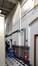 Place Arthur Van Gehuchten 4, hôpital Brugmann, salle des machines© (© ARCHistory / APEB, 2018)