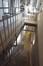 Place Arthur Van Gehuchten 4, hôpital Brugmann, salle des machines, escalier vers les galeries souterraines© (© ARCHistory / APEB, 2018)