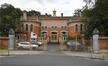 Hôpital Brugmann <br>Van Gehuchten  (place Arthur)