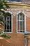 Arthur Van Gehuchtenplein 4, Brugmann ziekenhuis, mortuarium en kapel, vensters in de absis links© (© ARCHistory / APEB, 2018)