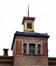 Arthur Van Gehuchtenplein 4, Brugmann ziekenhuis, mortuarium en kapel, klokkentorentje© (© ARCHistory / APEB, 2018)