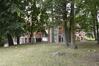 Arthur Van Gehuchtenplein 4, Brugmann ziekenhuis, mortuarium en kapel, linker zijgevel© (© ARCHistory / APEB, 2018)