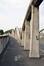 Leeuwoprit, Albertbrug, westelijk voetpad naar het noorden, ARCHistory / APEB, 2017