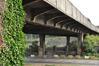 Leeuwoprit, Albertbrug vanop de Vilvoordsesteenweg, ARCHistory / APEB, 2017