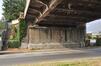 Leeuwoprit, Albertbrug, nordelijk landhoofd van de brug, ARCHistory / APEB, 2017