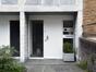 Avenue Adrien Bayet 11, entrée piétonne, ARCHistory / APEB, 2018