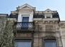 Rue Albert 11, toiture© (© APEB, 2017)