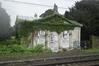 Ancienne gare du domaine royal de Laeken