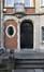 Avenue des Amandiers 1, entrée© ARCHistory / APEB, 2018