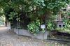 Rue des Artistes 8, clôture du jardinet© (© APEB, 2017)