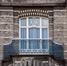 Rue des Artistes 68, terrasse de droite, (© APEB, 2017)