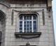 Rue des Artistes 78, fenêtre au dernier niveau, (© APEB, 2017)