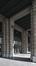 Palais 5, portique, ARCHistory / APEB, 2018