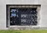 Palais 4, fenêtre de cave, ARCHistory / APEB, 2018