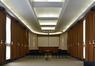 Bâtiment d'Administration, premier étage, salle de conférence, ARCHistory / APEB, 2018
