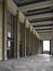 Palais 10, portique d'entrée, ARCHistory / APEB, 2018