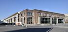 Palais 3, façades latérale gauche et avant, ARCHistory / APEB, 2018