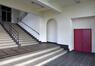 Palais 3, vestibule, ARCHistory / APEB, 2018