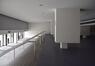 Palais 11, corps d'entrée, ARCHistory / APEB, 2018