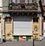 Rue du Champ de la Couronne 93, rez-de-chaussée, (© APEB, 2017)