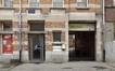 Charles Ramaekersstraat 38a – Alfred Stevensstraat 35, toegangen in de A. Stevensstraat© ARCHistory / APEB, 2018