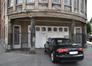 Rue des Artistes 64-64a, porche d'entrée, 2017