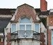 Rue de Laubespin 14, pignon, ARCHistory / APEB, 2018