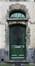 Boulevard de Smet de Naeyer 540, porte, ARCHistory / APEB, 2004