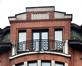 Boulevard de Smet de Naeyer 556, lucarne passante© ARCHistory / APEB, 2004