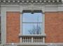 Boulevard de Smet de Naeyer 570, travée gauche, fenêtre de l'étage, ARCHistory / APEB, 2018