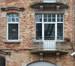 de Smet de Naeyerlaan 578, detail op eerste verdieping© ARCHistory / APEB, 2018