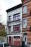Maison de rapport avec atelier pour le peintre-décorateur Jules Sondervorst