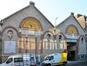 Rue Dieudonné Lefèvre 148-150, anciens établissements Byrrh, entrepôt, murs-pignons© ARCHistory / APEB, 2018