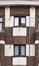 Rue Dieudonné Lefèvre 55, détail du dernier niveau© ARCHistory / APEB, 2017