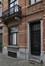 Rue Dieudonné Lefèvre 240, rez-de-chaussée© ARCHistory / APEB, 2017
