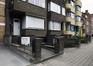 Rue du Disque 57 et 55, rez-de-chaussée© ARCHistory / APEB, 2018